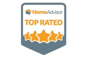 NHH Roofing Plus is Top Rated by Home Advisor