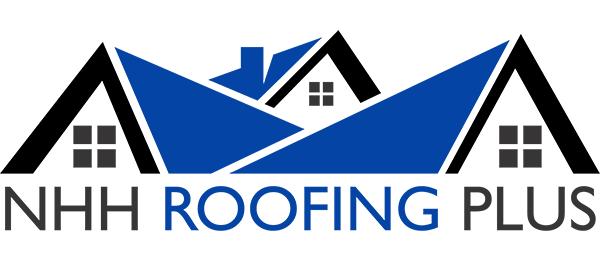 NHH Roofing Plus Website Logo