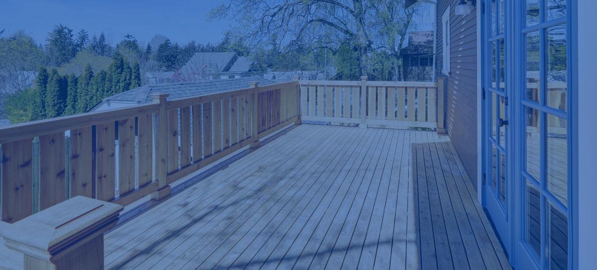 5-Star Minnesota Deck Repair & Installation Contractors