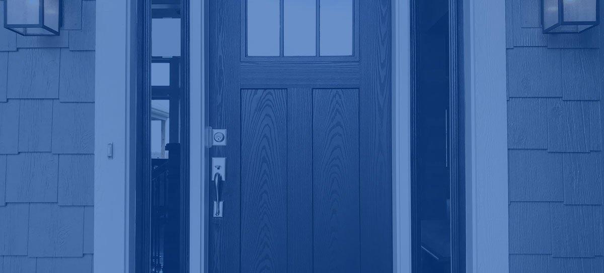 Minnesota Exterior Door Replacement